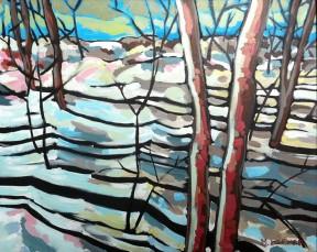 afternoon-birches-annex-park-sm