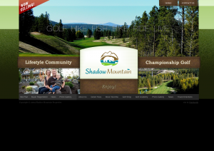 Shadow Mountain Championship Golf