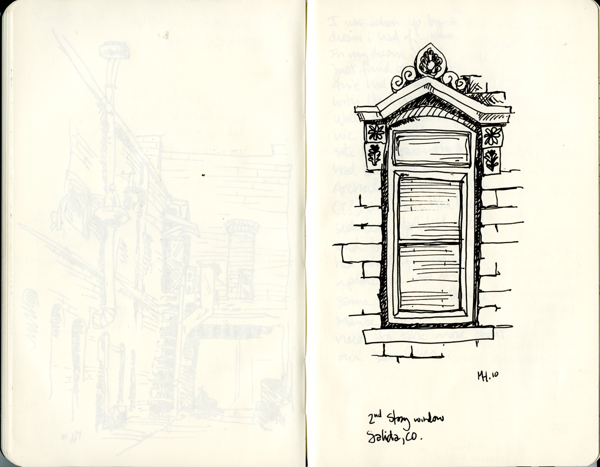 Sketch Window